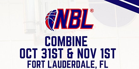NBL-US Basketball Combine tickets