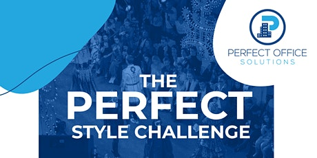 The Perfect Style Challenge tickets