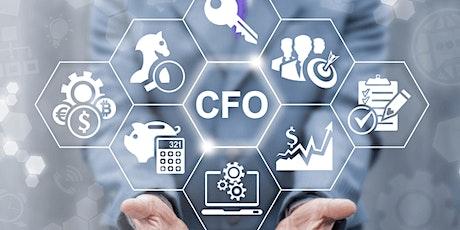 Formação de CFO ingressos