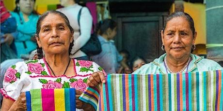 Tradiciones Mexicanas Durante el Parto, Embarazo y Posparto - Espanol entradas