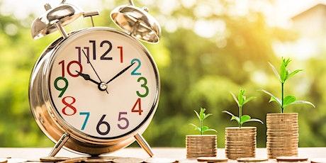 Planejamento Financeiro 2020 – Online | Transmissão ao Vivo! ingressos