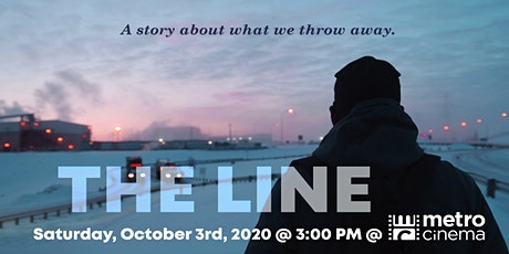 The Line - Documentary premiere screening! - ALMOST SOLD OUT tickets