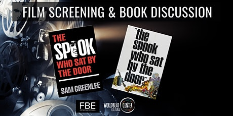 Book/Film of the Month: The Spook Who Sat By The Door tickets