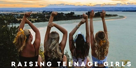 Raising Teenage Girls tickets