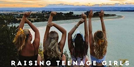 Raising Teenage Girls