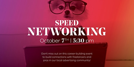 Speed Networking tickets