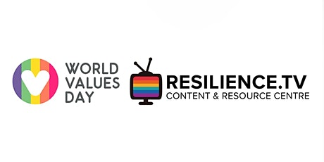 What Values Create Resilience in the New World of Work? tickets