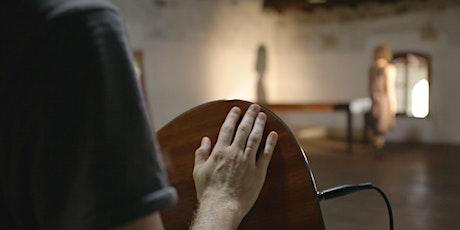 Suoni in Movimento - Laboratorio di improvvisazione e composizione biglietti