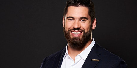 Laurent Duvernay-Tardif: From the Super Bowl to the pandemic's front lines tickets