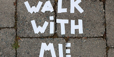Walk With Me - 'Alley Walk' tickets