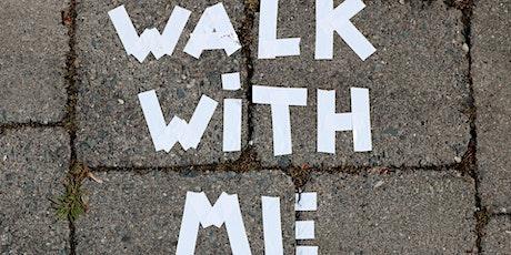 Walk With Me - 'Bridge Walk' tickets
