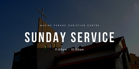 MPCC Sunday Worship Service tickets