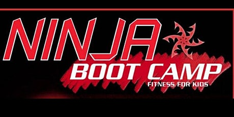 Ninja Boot Camp! Brooklyn Location tickets