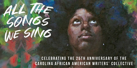 'All the Songs We Sing: A Multi-genre anthology' tickets