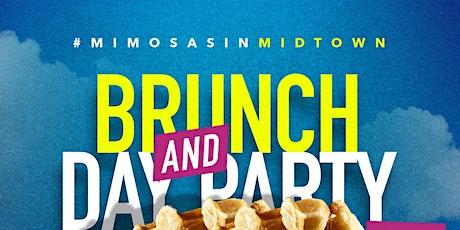 #MimosasInMidtown tickets