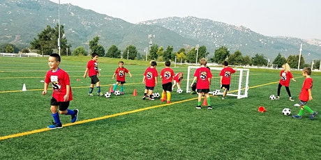 Soccer Saints 8-Week Friday Session tickets