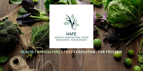 Hyderabad Healthy Living Roundtable - HAFE Freedom tickets