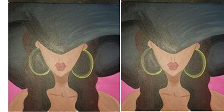 Friday Night Paint and Sip (BYOB) | Sept 25 tickets
