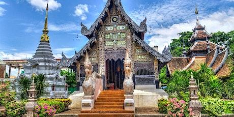 THAILAND – Bangkok Chiang Rai Ayutthaya Krabi tickets