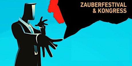 Fantasta2020 - Jubiläums-GalaShowAbend Tickets