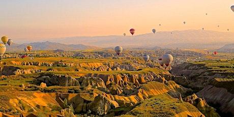 TURKEY – Istanbul Cappadocia Pamukkale Ephesus tickets