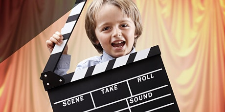 Video Making Workshops - Learn to interview a VIP tickets