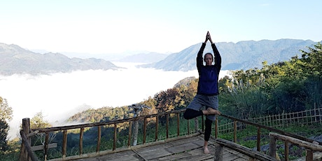 Connecting Yoga and Ayurveda tickets