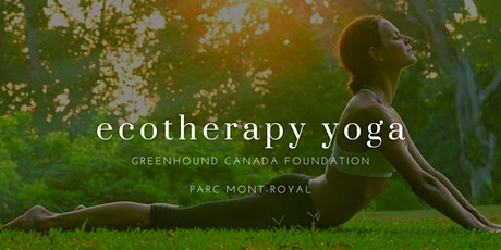 Ecotherapy - Yoga in the Park billets