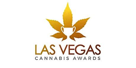 Las Vegas Cannabis Awards 2021 tickets