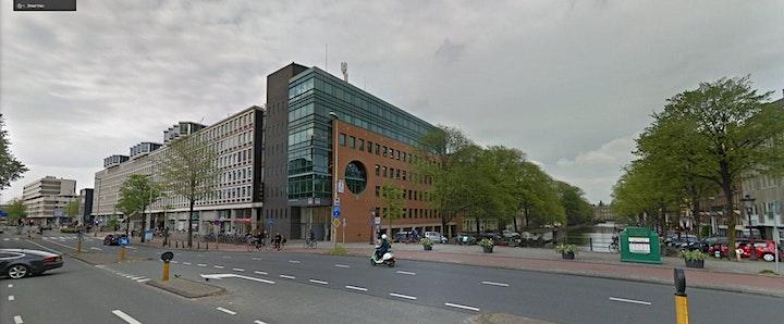 Afbeelding van ALERT: wework ipo 2020 amsterdam office building Weesperstraat 61 metropool