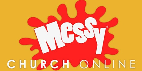 Messy Church - Havest tickets