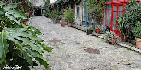 Le Faubourg Saint Antoine, lieu d'artisans et révolutions billets