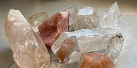 Crystal Sale Online tickets