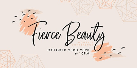 Fierce Women's Conference tickets