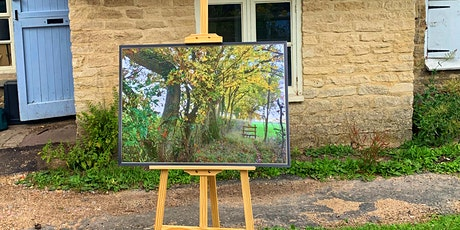 Gardens open with a Photography exhibition tickets