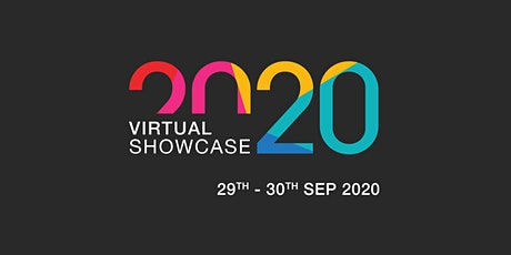 Virtual Student Showcase 2020 tickets