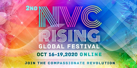 NVC Rising Global Online Festival tickets