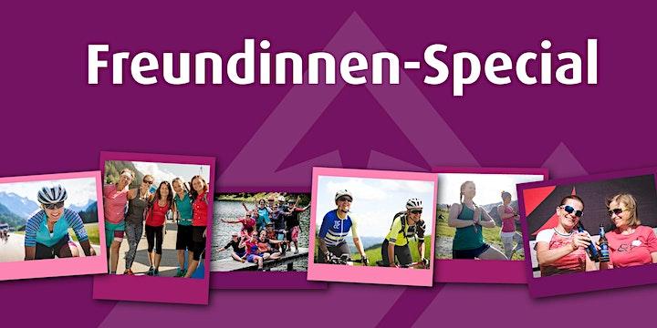 Sporting Women Weekend - ONLINE VERSION: Bild