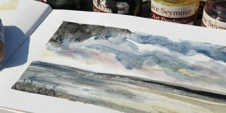 Ancient Drawing Materials One Day Workshop tickets