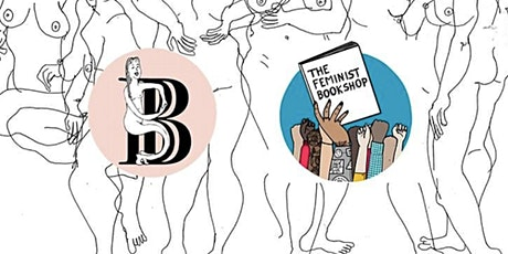 Life Drawing @ The Feminist Bookshop tickets