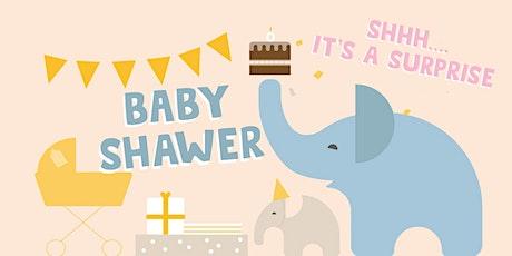 Baby Shower for Kiko & Mark tickets