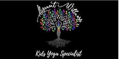 Year Three and Four Children's Yoga At Aubin Grove (Block 1) tickets