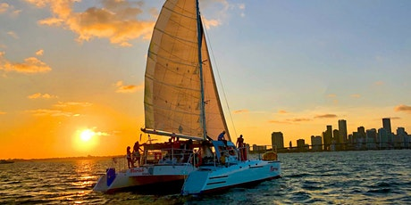 FORT LAUDERDALE SUNSET CRUISE tickets