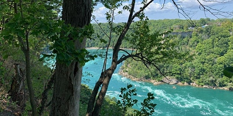 Niagara River Gorge Hike and Waterfront Picnic tickets