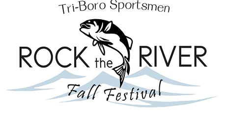 Rock the River Fall Festival tickets
