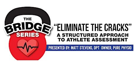 The Black Flag Athletics: BRIDGE Series tickets
