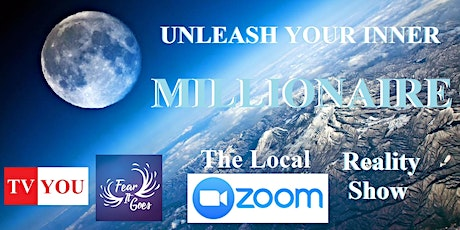 TVYou LOCAL Business ZOOM REALITY Show for Rockyview tickets