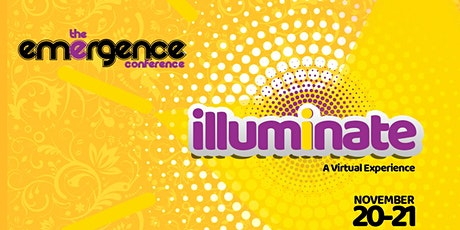 The Emergence Conference 2020: ILLUMINATE tickets