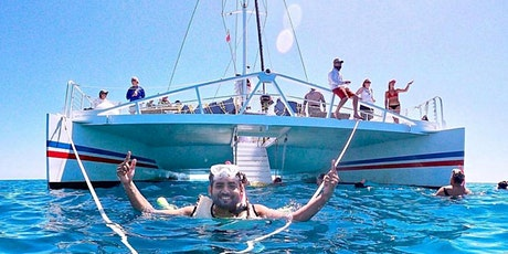KEY WEST BOOZE CRUISE FROM MIAMI | HOTEL PICK-UP tickets