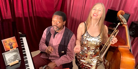 28th Weekly Free Friday Feelgood concert by Duo Laroo/Byrd live & online tickets